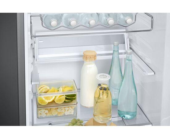 Холодильник двухкамернвй Samsung RB37A5290SA, изображение 7