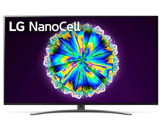 4K Телевизор SMART 65 дюймов LG 65NANO866NA 2020 год фото