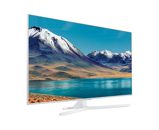 Безрамочный 4K Телевизор SMART 43 дюйма Samsung  UE43TU8510U, изображение 3