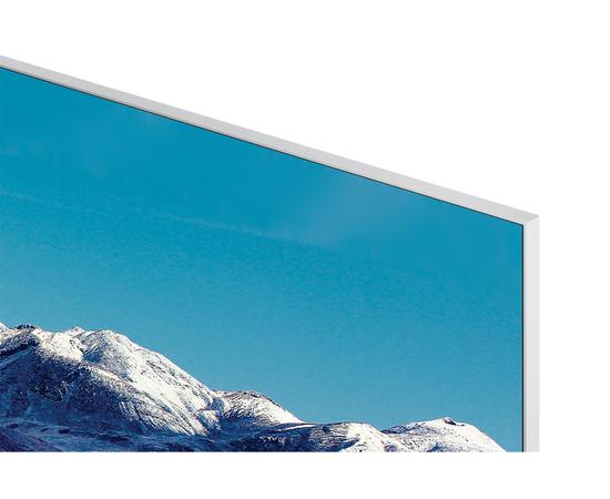 Безрамочный 4K Телевизор SMART 43 дюйма Samsung  UE43TU8510U, изображение 7