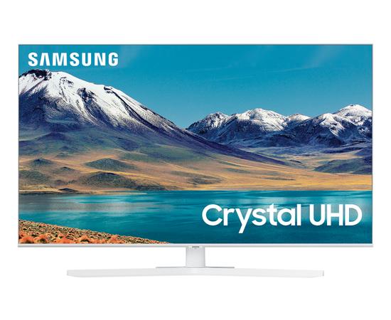 Безрамочный 4K Телевизор SMART 43 дюйма Samsung  UE43TU8510U