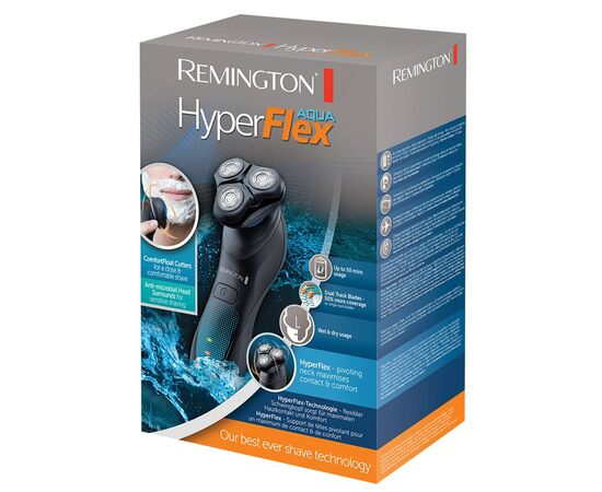 Бритва Remington HyperFlex Aqua XR1430, изображение 2