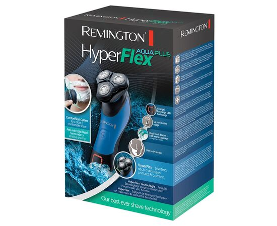 Бритва Remington Hyperflex Aqua Plus XR1450, изображение 2