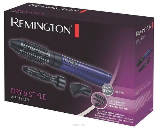 Фен-щетка (браш) для волос Remington AS800 фото, изображение 4