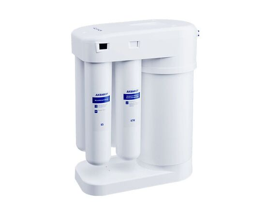Автомат питьевой воды Аквафор Морион DWM-101S, изображение 2