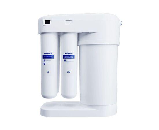 Автомат питьевой воды Аквафор Морион DWM-101S, изображение 4