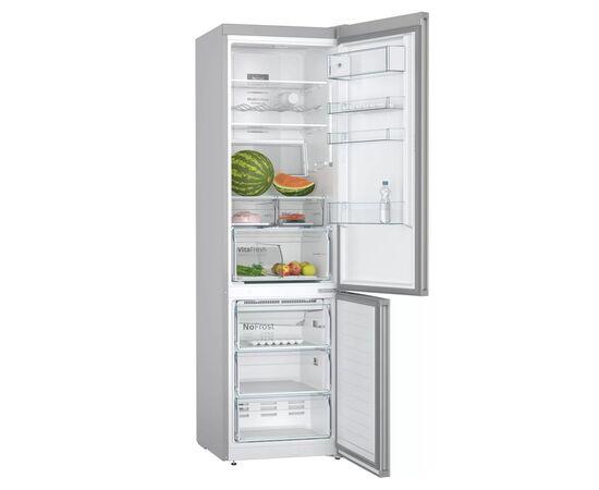 Холодильник двухкамерный Bosch KGN 39XI28R (KRKGNN39A) фото, изображение 2