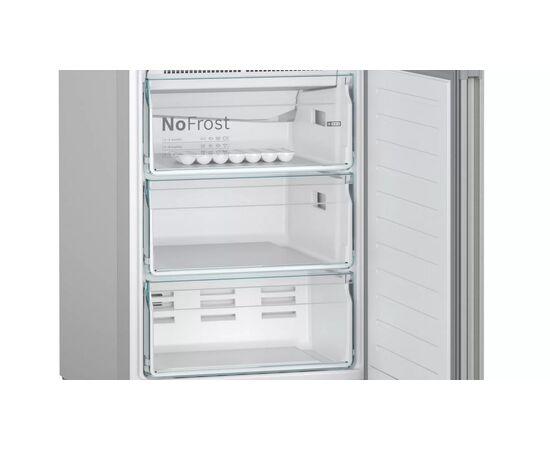 Холодильник двухкамерный Bosch KGN 39XI28R (KRKGNN39A) фото, изображение 4
