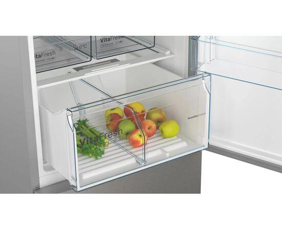 Холодильник двухкамерный Bosch KGN 39XI28R (KRKGNN39A) фото, изображение 5