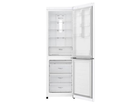 Холодильник двухкамерный LG GA-B 419 SQGL фото, изображение 2