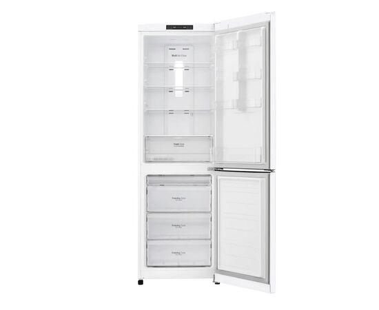 Холодильник двухкамерный LG GA-B 419 SWJL фото, изображение 2