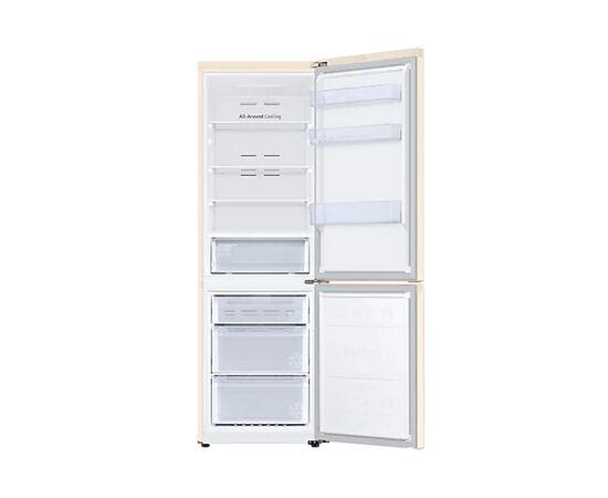 Холодильник двухкамерный Samsung RB34T670FEL фото, изображение 2