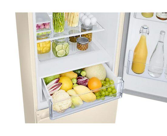 Холодильник двухкамерный Samsung RB34T670FEL фото, изображение 4