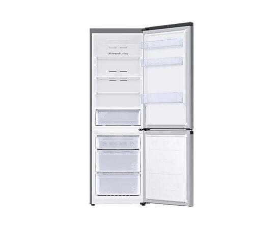 Холодильник двухкамерный Samsung RB34T670FSA фото, изображение 2