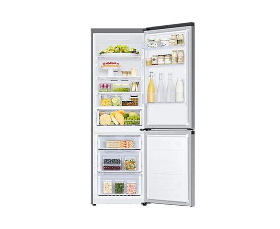 Холодильник двухкамерный Samsung RB34T670FSA фото, изображение 4