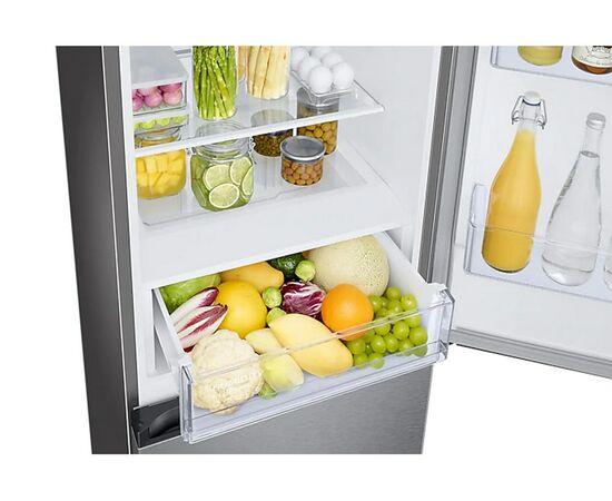 Холодильник двухкамерный Samsung RB34T670FSA фото, изображение 5