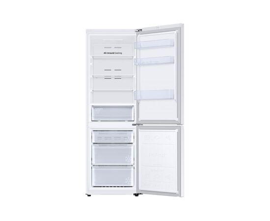 Холодильник двухкамерный Samsung RB34T670FWW, изображение 3