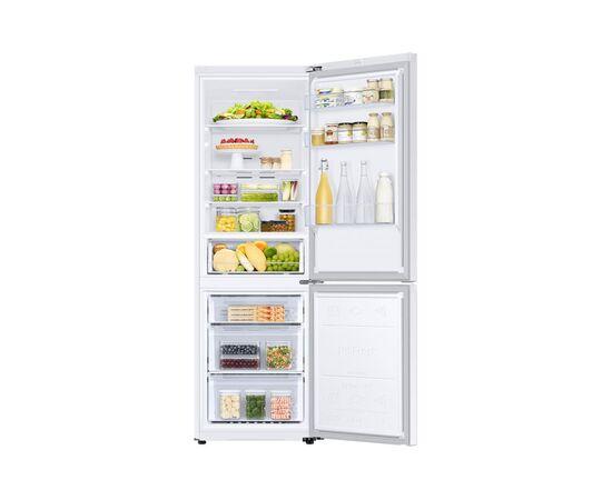 Холодильник двухкамерный Samsung RB34T670FWW, изображение 5