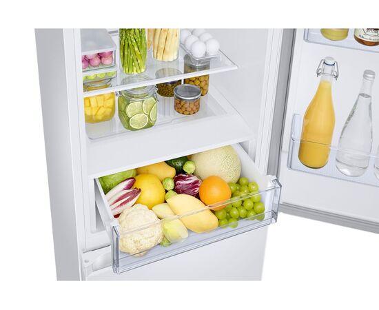 Холодильник двухкамерный Samsung RB34T670FWW, изображение 6