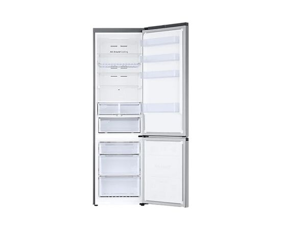 Холодильник двухкамерный Samsung RB38T676FSA фото, изображение 2