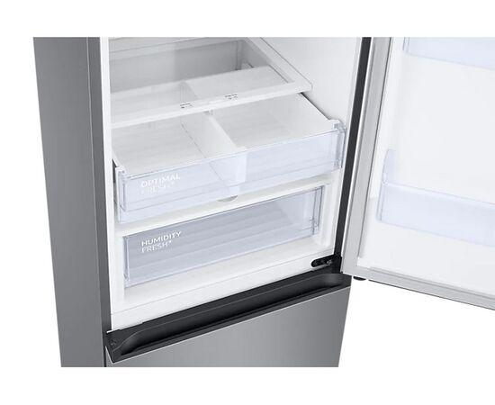 Холодильник двухкамерный Samsung RB38T676FSA фото, изображение 3