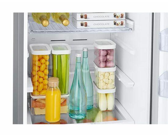 Холодильник двухкамерный Samsung RB38T676FSA фото, изображение 5