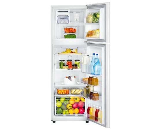 Холодильник двухкамерный Samsung RT25HAR4DWW фото, изображение 2
