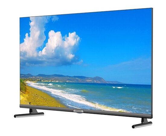Безрамочный Телевизор SMART 32 дюйма Polar P32L22T2SCSM Android 7, изображение 2