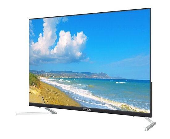 Безрамочный Телевизор 32 дюйма Polar P32L25T2C NATURAL SOUND, изображение 2