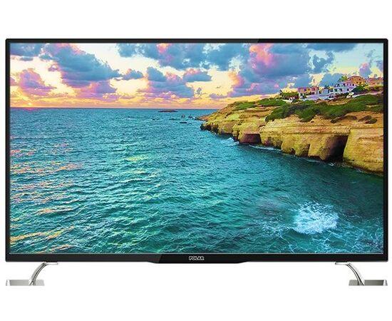 4K Телевизор SMART 43 дюйма Polar P43U51T2SCSM