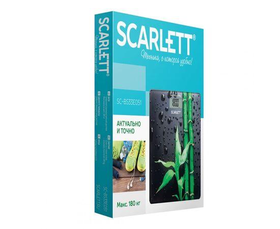 Весы Scarlett SC-BS33E051, изображение 2