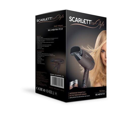 Фен Scarlett SC-HD70IT31 фото, изображение 4