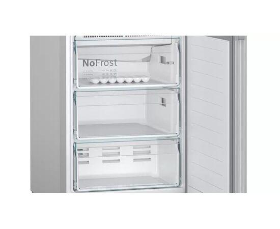 Холодильник двухкамерный Bosch KGN 39VL25R, изображение 5