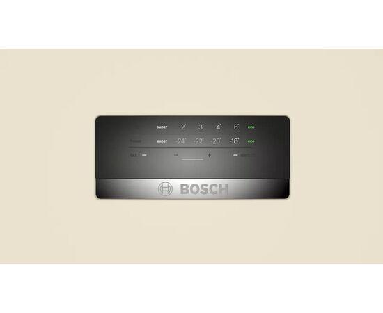Холодильник двухкамерный Bosch KGN 39XK28R, изображение 2