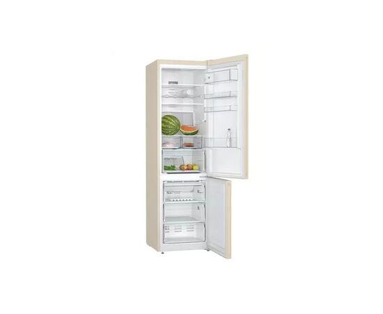 Холодильник двухкамерный Bosch KGN 39XK28R, изображение 3
