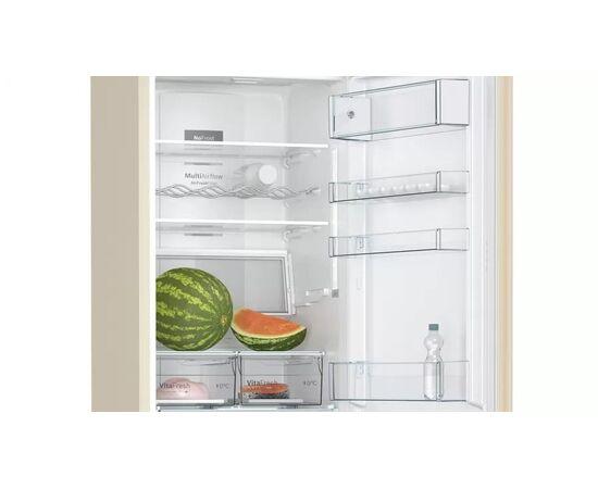 Холодильник двухкамерный Bosch KGN 39XK28R, изображение 5