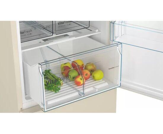 Холодильник двухкамерный Bosch KGN 39XK28R, изображение 6