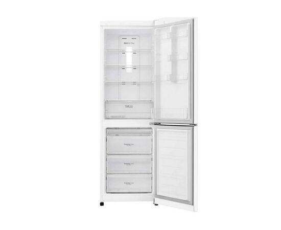 Холодильник двухкамерный LG GA-B 419 SQUL фото, изображение 2