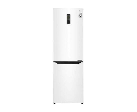 Холодильник двухкамерный LG GA-B 419 SQUL фото