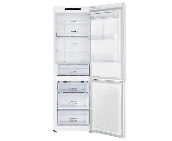 Холодильник двухкамерный Samsung RB30J3000WW фото, изображение 2