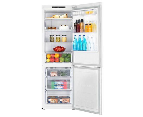 Холодильник двухкамерный Samsung RB30J3000WW фото, изображение 3
