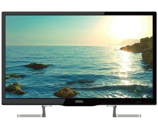 Телевизор 22 дюйма Polar P22L33T2C NATURAL SOUND
