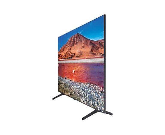Безрамочный 4K Телевизор SMART 55 дюймов Samsung UE55TU7100U, изображение 5