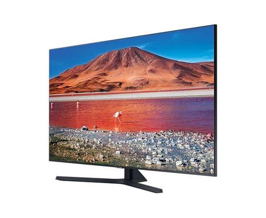 Безрамочный 4K Телевизор SMART 55 дюймов Samsung UE55TU7500U, изображение 2