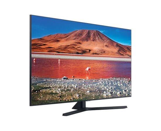 Безрамочный 4K Телевизор SMART 55 дюймов Samsung UE55TU7500U, изображение 3