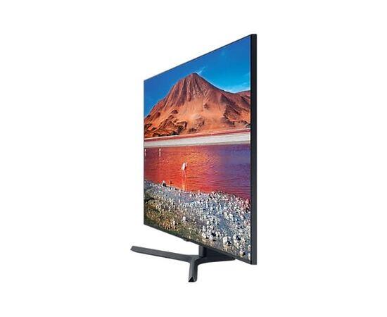 Безрамочный 4K Телевизор SMART 55 дюймов Samsung UE55TU7500U, изображение 5