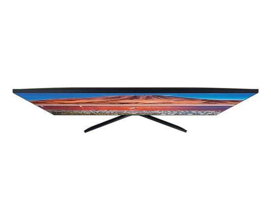 Безрамочный 4K Телевизор SMART 55 дюймов Samsung UE55TU7500U, изображение 6