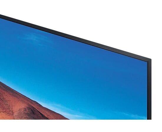 Безрамочный 4K Телевизор SMART 55 дюймов Samsung UE55TU7500U, изображение 8