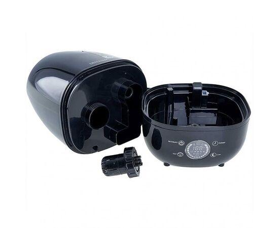 Увлажнитель воздуха DELTA LUX DE-3703 черный, изображение 3