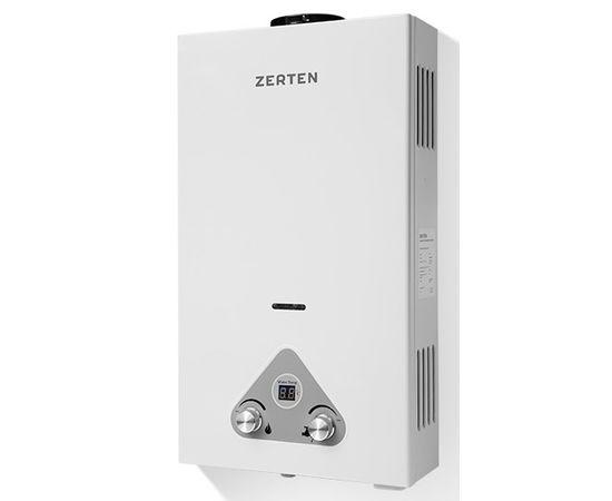 Газовая Колонка Zerten W-20 кВт фото